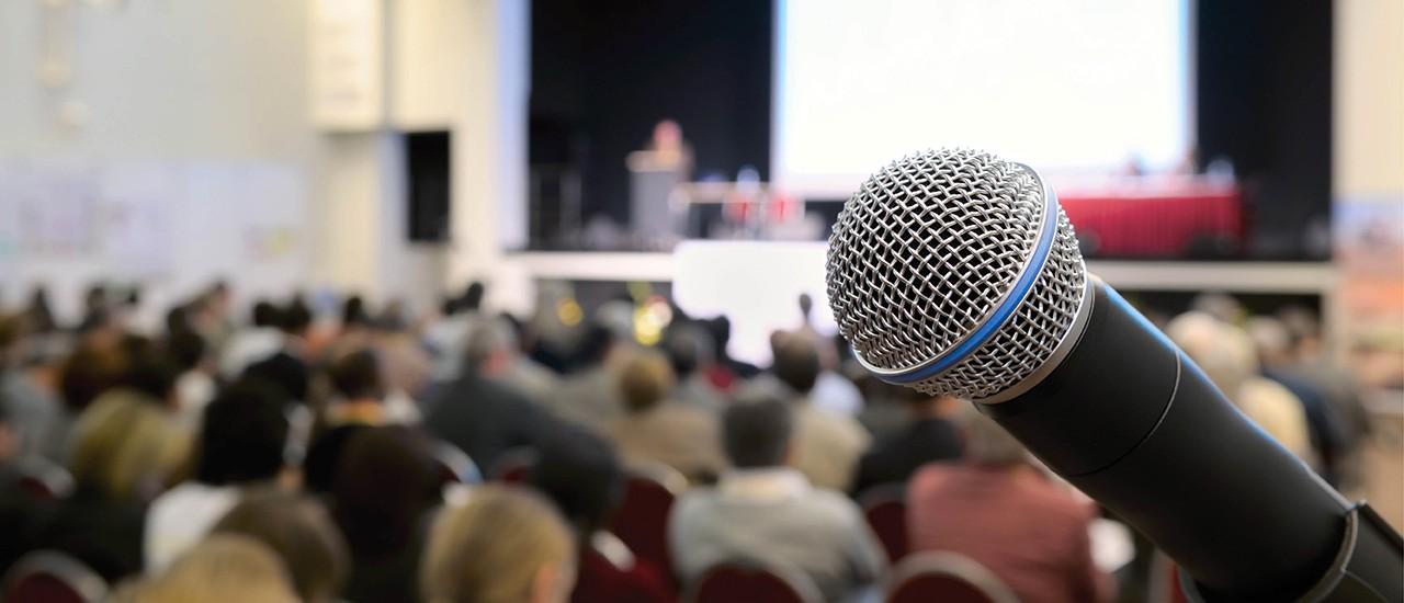 Conférences & ateliers