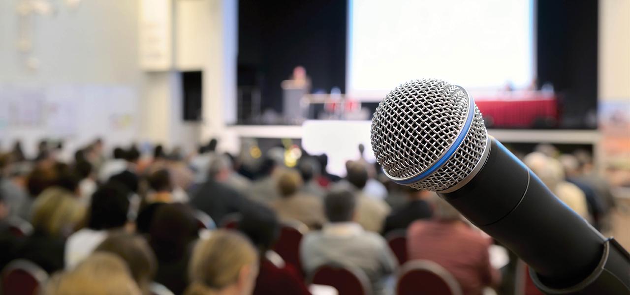 Les conférences et Ateliers du Salon du Mieux Être