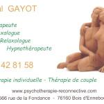 Logo Pascal GAYOT
