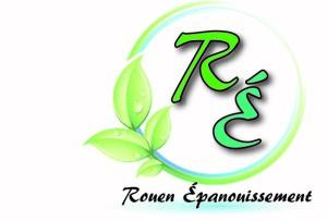 Logo Rouen épanouissement